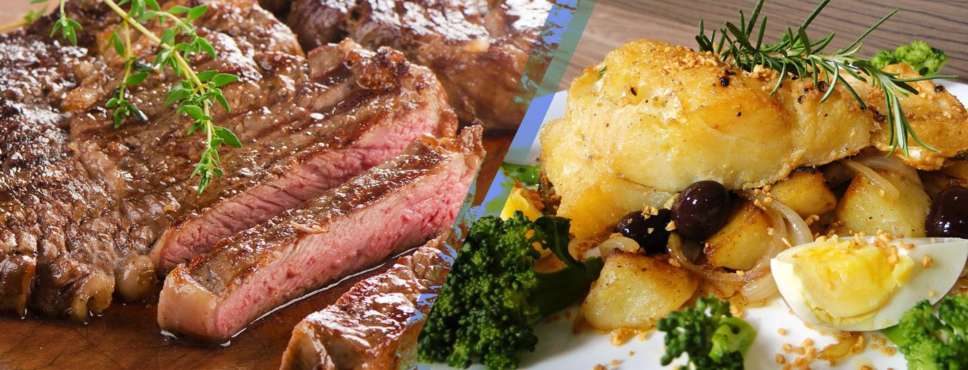 Unforgettable Gastronomy